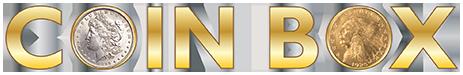 Coin Box Logo