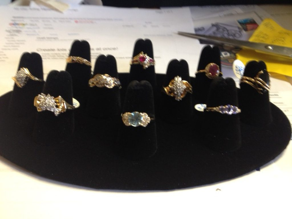 40++ Jewelry store grand rapids mn viral